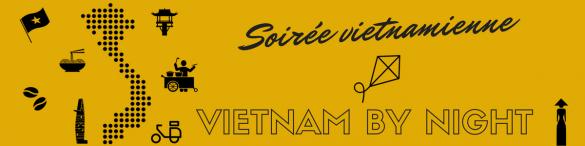 Image à la Une soirée Vetnamienne Auberge de Jeunesse de La Rochelle