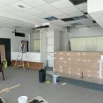 Phase 6 : création du nouveau comptoir