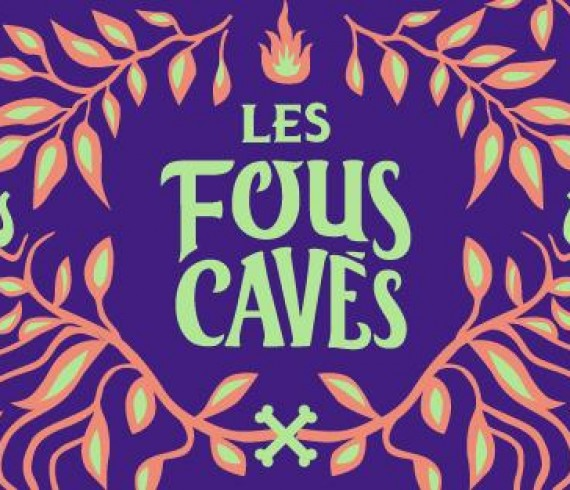 fous caves 2015