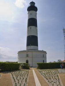 Le phare de Chassiron sur l'île d'Oléron