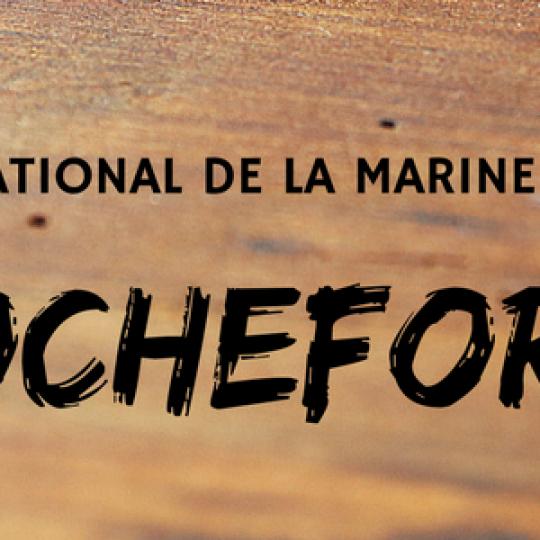 Image à la une Visite des musées Rochefort